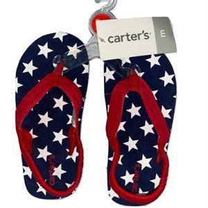 Carter's Shoes - NWT Carter's